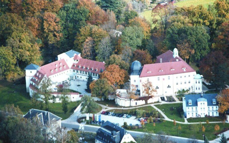 Hotel Schloss Schweinsburg - Foto: GCH